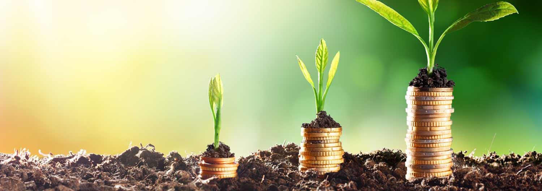 Geldwachstum mit Tradingpsychologie